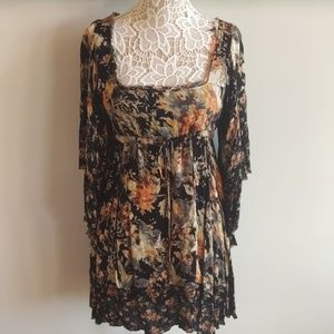 Free people moonlight dress small